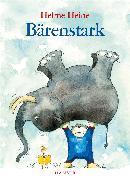 Cover-Bild zu Bärenstark von Heine, Helme