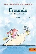Cover-Bild zu Freunde. Die Schatzsuche (eBook) von Heine, Helme