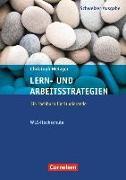 Cover-Bild zu WLI-Hochschule. Lern- und Arbeitsstrategien. Fachbuch mit eingelegtem Fragebogen von Metzger, Christoph
