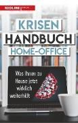Cover-Bild zu Krisenhandbuch Home-Office