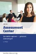 Cover-Bild zu Assessment Center