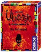 Cover-Bild zu Ubongo - Das Kartenspiel von Rejchtman, Grzegorz