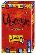 Cover-Bild zu Ubongo Junior von Rejchtman, Grzegorz