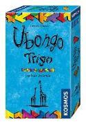 Cover-Bild zu Ubongo Trigo von Rejchtman, Grzegorz