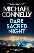 Cover-Bild zu Dark Sacred Night von Connelly, Michael