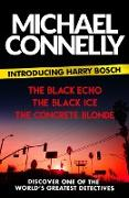 Cover-Bild zu Introducing Harry Bosch (eBook) von Connelly, Michael