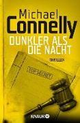 Cover-Bild zu Dunkler als die Nacht (eBook) von Connelly, Michael
