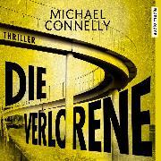 Cover-Bild zu Die Verlorene (Audio Download) von Connelly, Michael