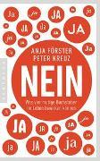 Cover-Bild zu NEIN von Förster, Anja
