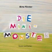 Cover-Bild zu Die Minimonster (eBook) von Förster, Birte