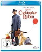 Cover-Bild zu Christopher Robin von Forster, Marc (Reg.)