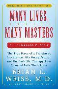 Cover-Bild zu Many Lives, Many Masters von Weiss, Brian L.
