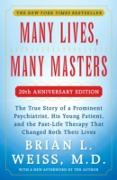 Cover-Bild zu Many Lives, Many Masters (eBook) von Weiss, Brian L.