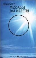 Cover-Bild zu Messaggi dai maestri von Weiss, Brian L.