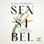 Cover-Bild zu Sensibel von Flaßpöhler, Svenja