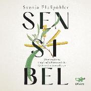 Cover-Bild zu Sensibel (Audio Download) von Flaßpöhler, Svenja