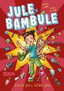 Cover-Bild zu Jule Bambule - Ente gut, alles gut (eBook) von Allert, Judith