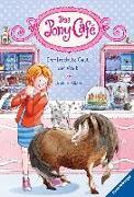 Cover-Bild zu Das Pony-Café, Band 4: Der frechste Gast der Welt von Allert, Judith