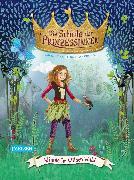 Cover-Bild zu Die Schule der Prinzessinnen 3: Winnie im Wilden Wald von Allert, Judith