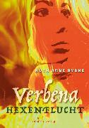 Cover-Bild zu Byrne, Ruth Anne: Verbena II (eBook)
