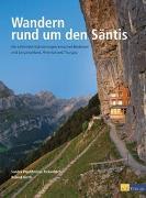 Cover-Bild zu Wandern rund um den Säntis