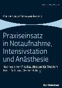 Cover-Bild zu Praxiseinsatz in Notaufnahme, Intensivstation und Anästhesie (eBook) von Kaltwasser, Arnold