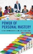Cover-Bild zu Power of Personal Mastery (eBook) von Arnold, Rolf