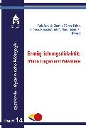 Cover-Bild zu Ermöglichungsdidaktik (eBook) von Arnold, Rolf (Hrsg.)