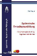 Cover-Bild zu Systemische Erwachsenenbildung (eBook) von Arnold, Rolf