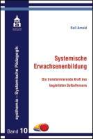 Cover-Bild zu Systemische Erwachsenenbildung von Arnold, Rolf
