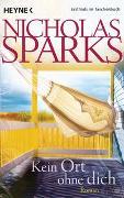 Cover-Bild zu Kein Ort ohne dich von Sparks, Nicholas