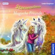 Cover-Bild zu Sternenschweif (Folge 54): Magische Freunde von Chapman, Linda