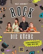 Cover-Bild zu Rock die Küche