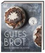 Cover-Bild zu Gutes Brot