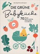 Cover-Bild zu Die grüne Babyküche