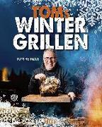 Cover-Bild zu Toms Wintergrillen