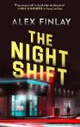 Cover-Bild zu The Night Shift (eBook)