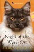 Cover-Bild zu Night of the Were-Cat (eBook)