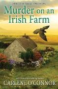 Cover-Bild zu Murder on an Irish Farm (eBook)