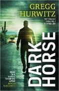 Cover-Bild zu Dark Horse (eBook)