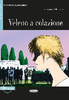 Cover-Bild zu Veleno a colazione von Merani, Tiziana