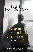 Cover-Bild zu Warum du mich verlassen hast (eBook) von Ingendaay, Paul