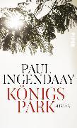 Cover-Bild zu Königspark (eBook) von Ingendaay, Paul