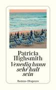 Cover-Bild zu Venedig kann sehr kalt sein (eBook) von Highsmith, Patricia