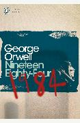 Cover-Bild zu Orwell, George: Nineteen Eighty-Four