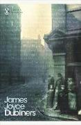 Cover-Bild zu Joyce, James: Dubliners