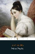 Cover-Bild zu Austen, Jane: Pride and Prejudice