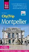 Cover-Bild zu Reise Know-How CityTrip Montpellier von Sparrer, Petra