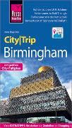 Cover-Bild zu Reise Know-How CityTrip Birmingham von Regeniter, Anna
