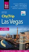 Cover-Bild zu Reise Know-How CityTrip Las Vegas von Kränzle, Peter